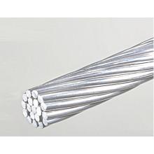Conductor de aluminio de alto voltaje - AAC Heuchera