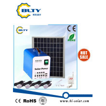 Small Home Solar Panel Kit Solar Power System