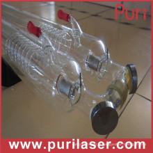 2016 Tube Laser à CO2 à haute stabilité 250W avec alimentation électrique