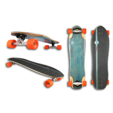 Canadian Maple Longboard (LCB-83)
