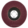 Aluminum Oxide Flap Disc for Wood and Metal