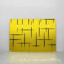 NEW DESIGN Acrylic Plastic Fancy Mirror Sheet