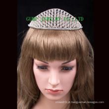 Princesa coroa meninas headband tiara Presente de aniversário coroa