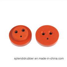 Формованные изделия из силиконовой резины / Резиновые прокладки для автомобилей