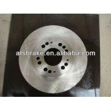 front brake disc rotor fit to MITSUBISHI OEM NO MR389727