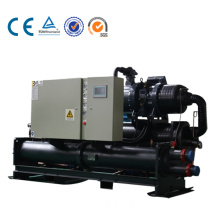 Industrial Screw Water Cooled Chiller System