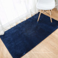 Tapis de commerce industriel 100% polyester super absorbant