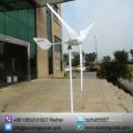 Sistema de Geração de Energia Eólica Híbrida Solar 1000W