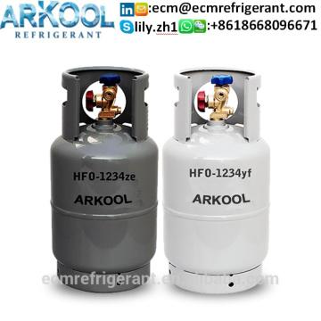 arkool Refrigerant gas for A/C r1234yf r134a r22a r404a