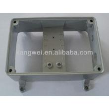 Kundenspezifische Aluminiumlegierungsformen