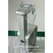 Multifunktionale Klinik verwenden Hautpflege Sauerstoff Gesichts-Maschine