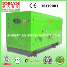 Soundproof Generator Powered by Diesel 25kVA