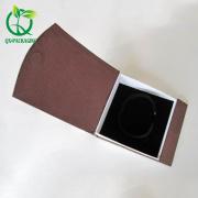 custom made  jewelry display box gift packaging box
