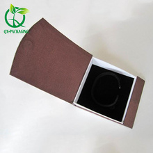 custom made  jewelry display box gift packaging box