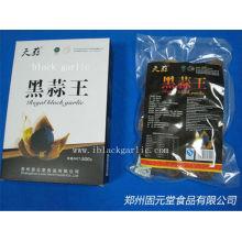 2016 caja de ajo negro 500g / caja