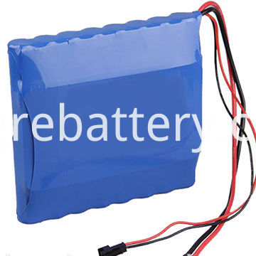 Hoverboard Battery
