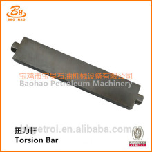 Alimentation en usine Super Quality LT Series Torsion Bar En stock