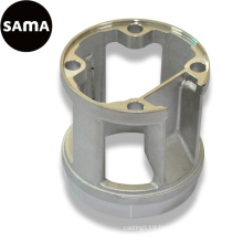 Stainless Steel Casting for Flowmeter with Precision Lost Wax Casting
