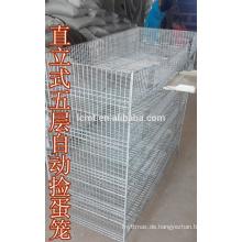 Wachtelkäfig H Typ 5 Tier Handelsversicherung