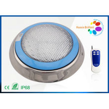 Wall Mounted Waterproof Led Swimming Pool Light 35w 24v With Wifi Control