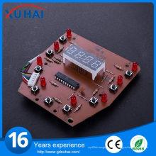 PCB de carte de circuit électronique multicouches de haute qualité