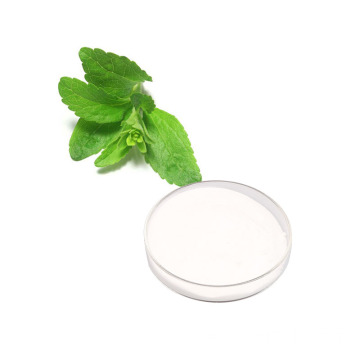 China Natural Sweeteners Organischer Stevia Leaf Extract Getrockneter Stevia