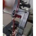Maszyna do szycia Mata mereżki samochodu
