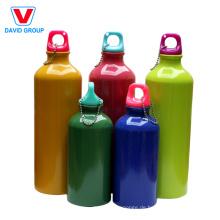 Hochwertige Outdoor Metall benutzerdefinierte Getränk Flasche