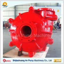 Große Kapazität Heavy Duty Slurry Pump