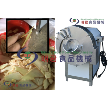Supply for Commercial Vegetable Cutting Machine Ginger slice machine supply to Western Sahara Supplier