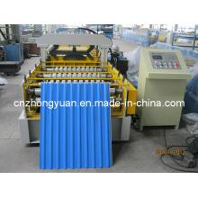 Wall Roll Forming Machine (ZYYX13-80-720)