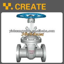 30c64 Russia Gost gate valve