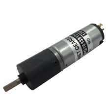12V 24V 16mm Mini DC Planeary Gear Micro Motor