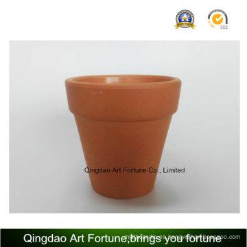 Candelabro de cerámica para barniz de Outdoornatural-Medium