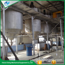 5-2000T corn oil making machine with high oil yield