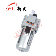 Pneumatischer Luftschmierstoffgeber Al3000-03
