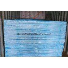 Placa de Espuma Livre de PVC (2050 * 3050mm * 1-12mm)