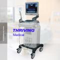 Высокое качество 3D ультразвуковой аппарат (THR-US9902)
