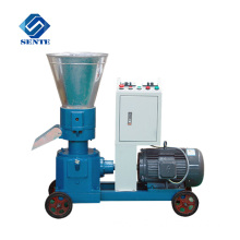 Home stove wood waste pellet mills making machine