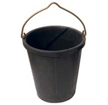 Neoprene Rubber Bucket