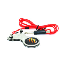 Stainless steel MINI Tattoo Foot Pedal