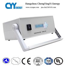 Hochwertiger Sauerstoff-Stickstoff-Wasserstoff-Analysator