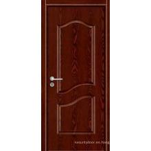 MDF Puertas interiores / Woden (8017)