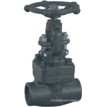 Forged Steel Gate Valve Body A105