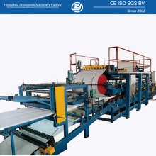 Roof Wall EPS Sandwich Panel Machine