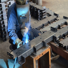2mm Steel Sheet Metal Fabrication