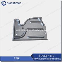 Véritable support arrière de garde-boue TFR PICKUP 8-94328-183-0