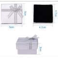 Special Multicolor Jewelry Packing Box For Earrings