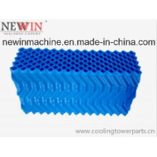 S Wave Cooling Tower Film Fill