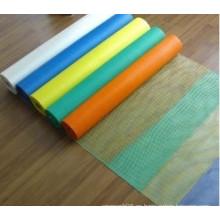 Pantalla de ventana de PVC de producción especializada